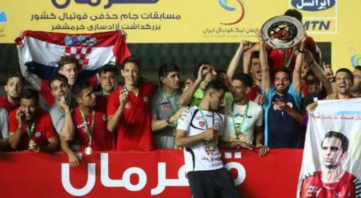 جام حذفی با شیوه نوین: قرعه کشی در هر مرحله