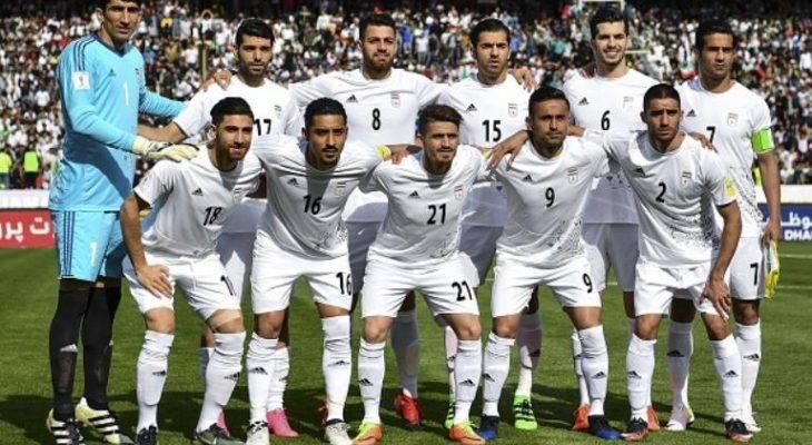 به انتخاب فرانس فوتبال؛ ایران، بهترین تیم آسیا در سال 2017