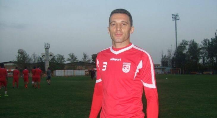محرومیت 4 ساله مدافع سابق تیم ملی به دلیل دوپینگ
