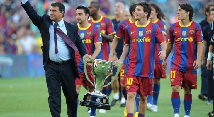 چگونه بارسا با جادوی لیونل مسی از رئال مادرید پیشی گرفت؟