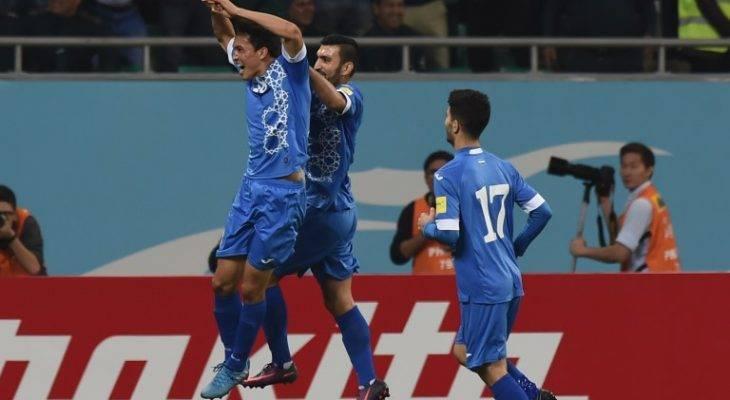 مربی ازبکستان: ایران یک تیم است و به فرد وابسته نیست