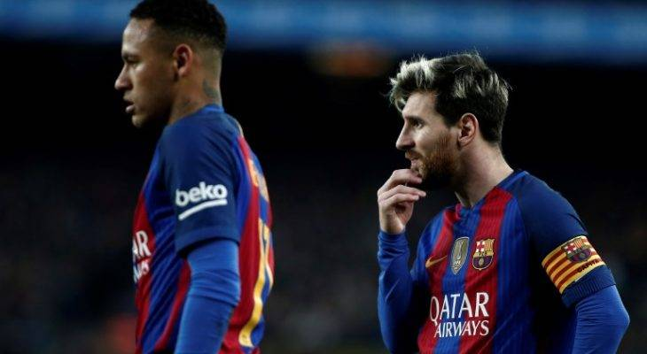 آخرین اخبار از نقل و انتقالات بارسلونا-تابستان 2017