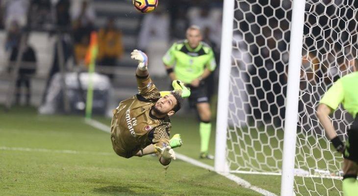 باشگاه میلان: هیچ پیشنهادی برای دوناروما دریافت نکردیم