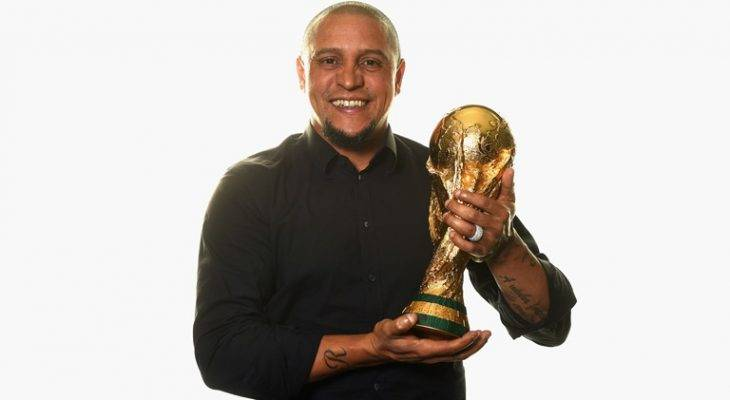 روبرتو کارلوس و اتهام دوپینگ در جام جهانی 2002