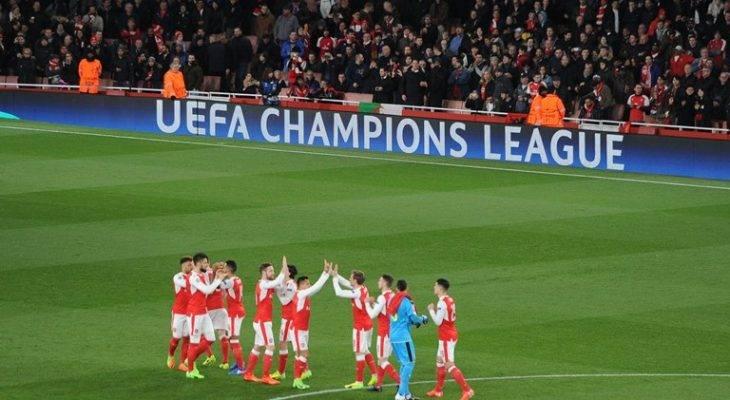 پنج غایب بزرگ فصل آینده لیگ قهرمانان اروپا