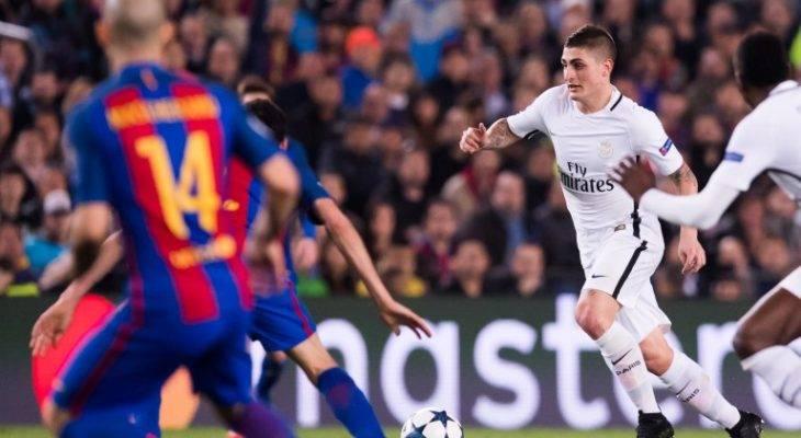 رئال مادرید علاقه ای به جذب وراتی ندارد