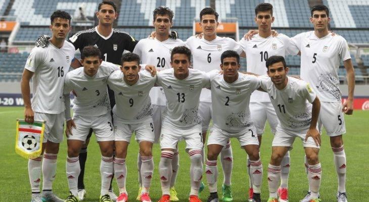 ستاره های تیم ملی جوانان در فهرست خرید سرخابی ها
