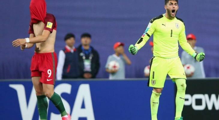 جام جهانی جوانان: آمریکا و پرتغال هم حذف شدند