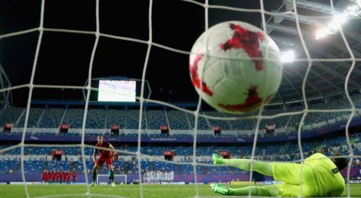 اجرای قانون جدید ضربات پنالتی در جام جهانی زیر 20 ساله ها