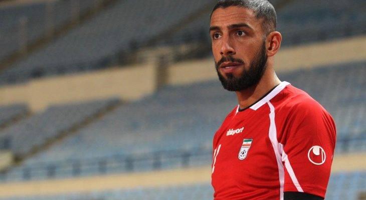 کاپیتان ایران در جام جهانی چه کسی خواهد بود؟