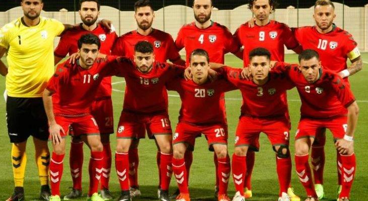در مقدماتی جام ملت های آسیا؛ افغانستان مقابل کامبوج قرار می گیرد