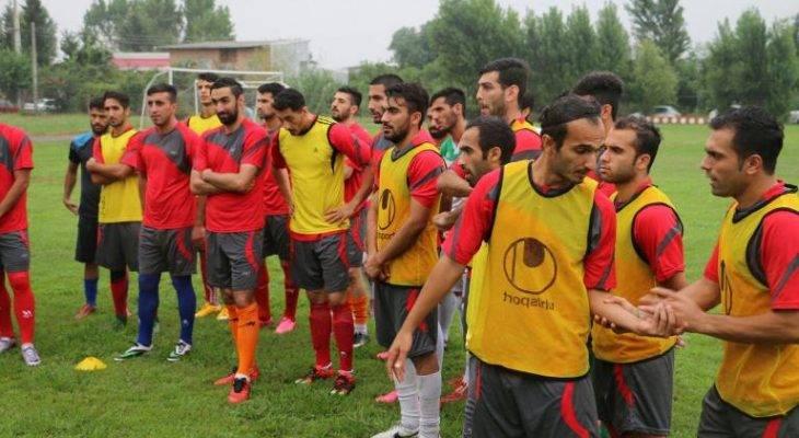 استارت دورکاری نساجی قائمشهر در تهران