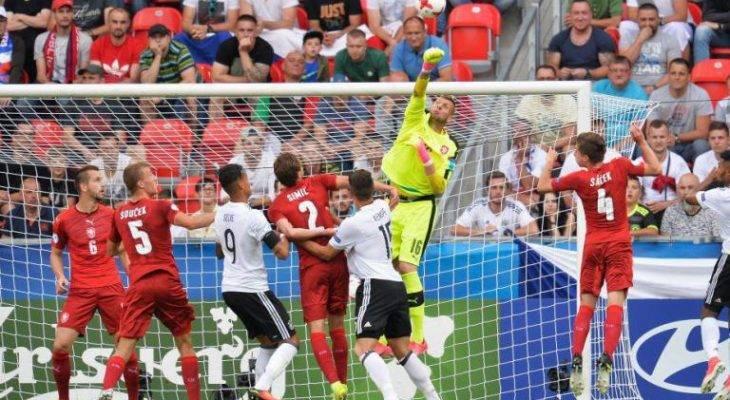 تساوی پرتغال و مکزیک در جام کنفدراسیون ها