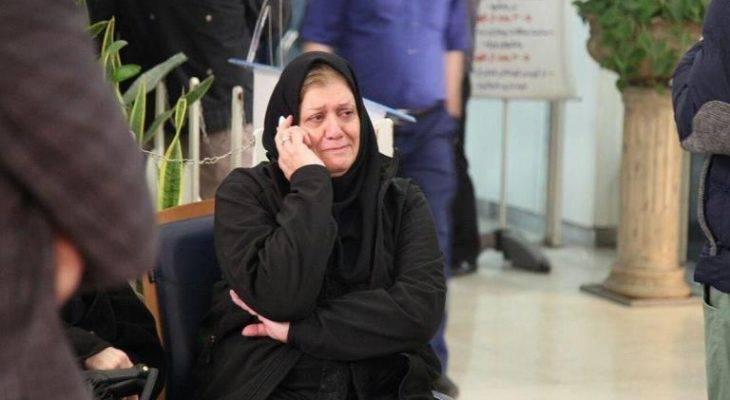گلایه همسر پورحیدری از بدقولی مدیران استقلالی