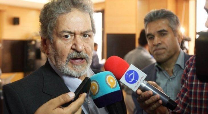 امیرعابدینی: فدراسیون تاج، سیاسی، امنیتی و غیرفوتبالی است