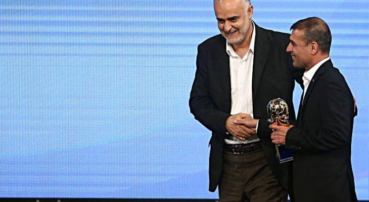 مهدی محمد نبی، گزینه جدید مدیرعاملی پرسپولیس