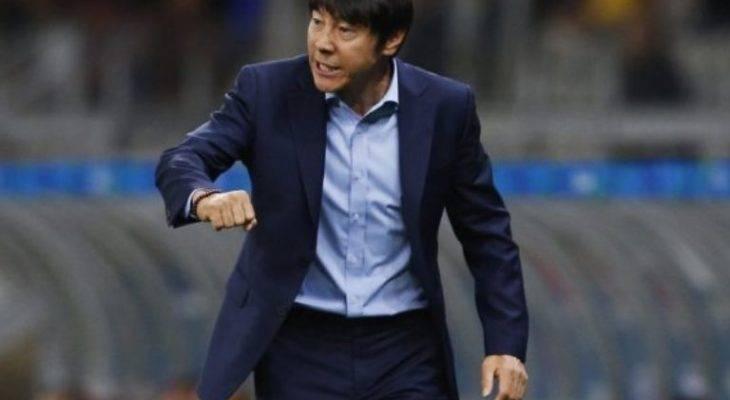 سرمربی جدید تیم ملی کره جنوبی معرفی شد