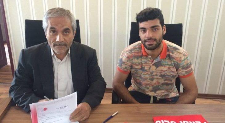 طاهری: امیدواریم محرومیت طارمی تعلیق شود