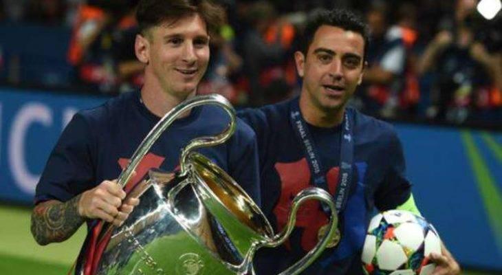 لیونل مسی؛ آقای موفقیت در فینال های بارسلونا