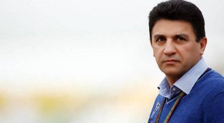 شکایت قلعه نویی از مدافع سابق تیم ملی به کیفر خواست رسید