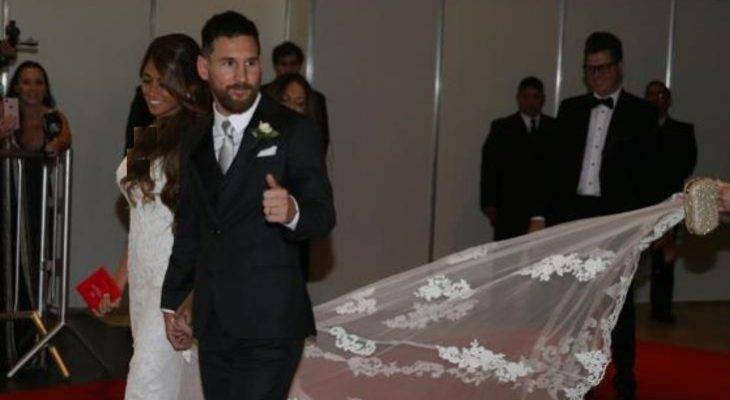 تمدید قرارداد لیونل مسی با بارسا بعد از ماه عسل