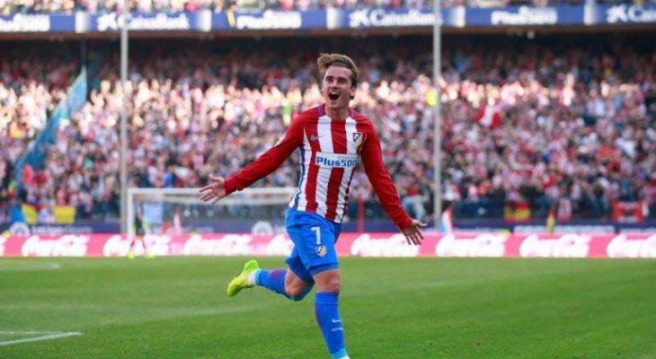 چرا بارسلونا به دنبال جذب گریزمان است؟