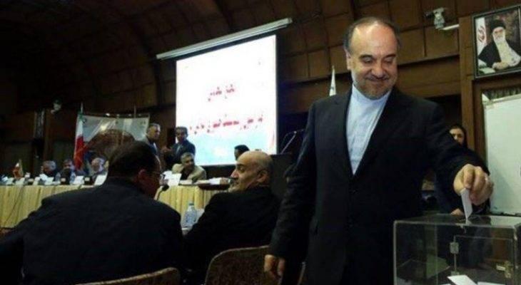سلطانی فر: دولت هیچ کمکی به استقلال و پرسپولیس نداشته است