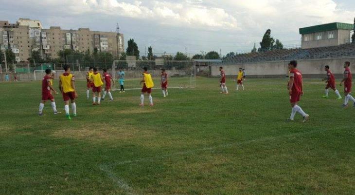 وضعیت نامطلوب کمپ تیم امید در قرقیزستان