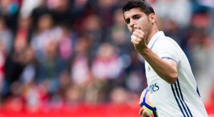 رسمی: توافق چلسی و رئال مادرید برای انتقال آلوارو موراتا