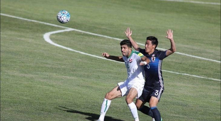 انتقال بازی عراق-امارات از تهران به امان