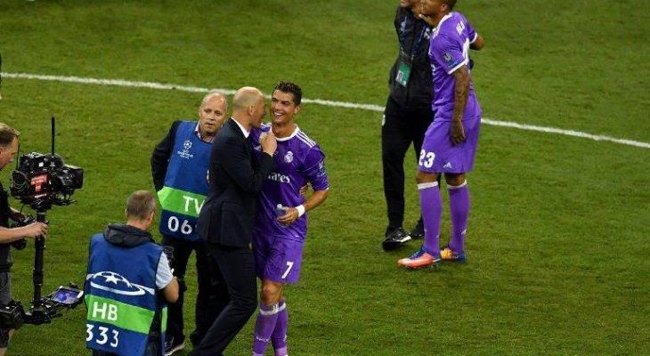 زیدان و رئال مادرید؛ ترس از یک بدیمنی تاریخی