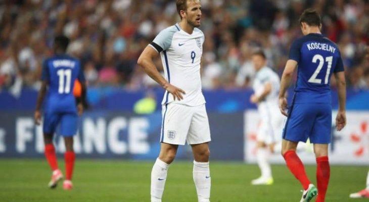 یان رایت: هری کین لیاقت کاپیتانی انگلیس را دارد