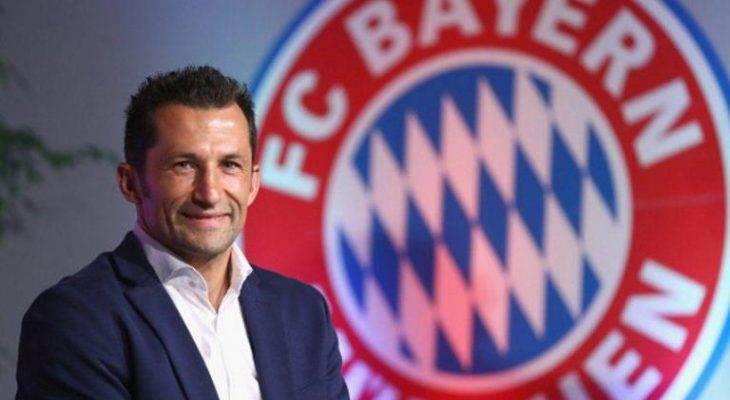 حسن صالحمیدزیچ به عنوان مدیر ورزشی بایرن مونیخ انتخاب شد
