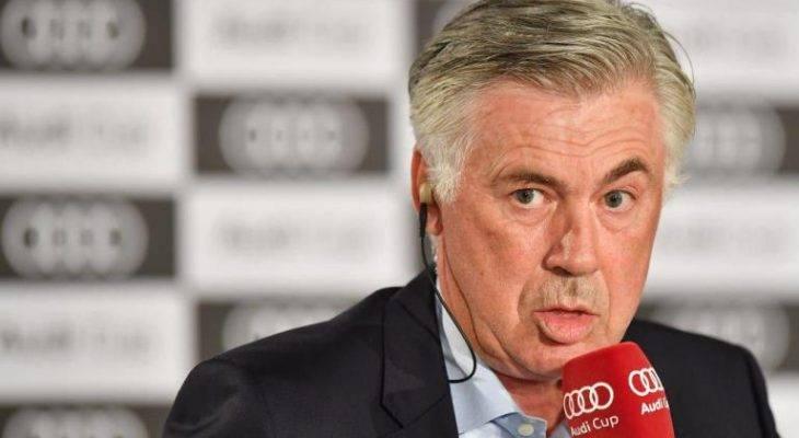 خوشحالی آنچلوتی از بازگشت تیمهای انگلیسی به لیگ قهرمانان
