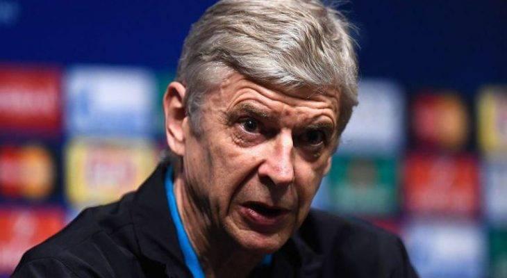 مذاکره مخفیانه آرسن ونگر با رئال مادرید