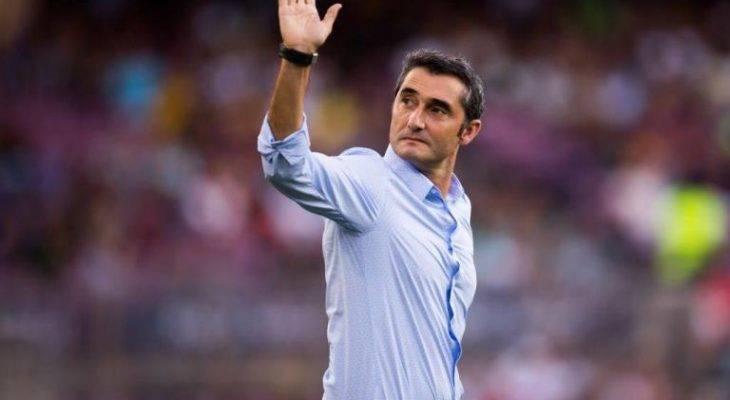 ارنستو والورده: رئال مادرید خیلی بهتراز ما بود