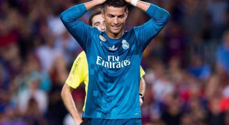 به این 2 دلیل؛ رونالدو از رئال مادرید جدا نخواهد شد