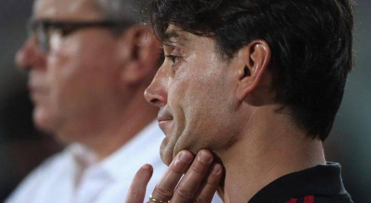 مونتلا: میلان باید به تیمی برنده تبدیل شود