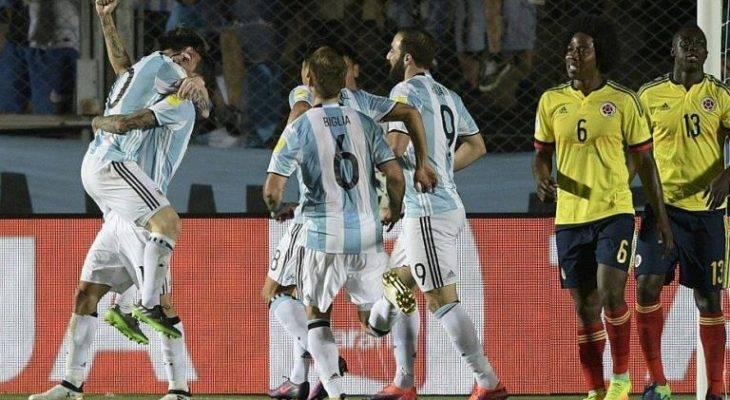 لیست آرژانتین منتشر شد؛ ایکاردی بجای ایگواین
