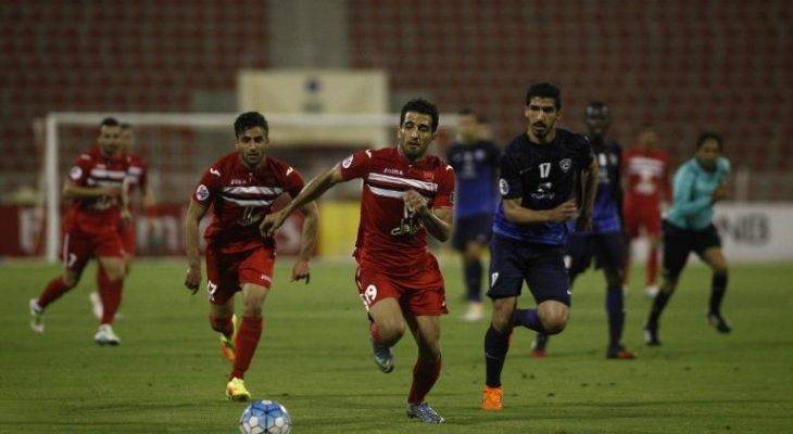 زمان دیدارهای پرسپولیس-الهلال در نیمه نهایی لیگ قهرمانان آسیا 2017