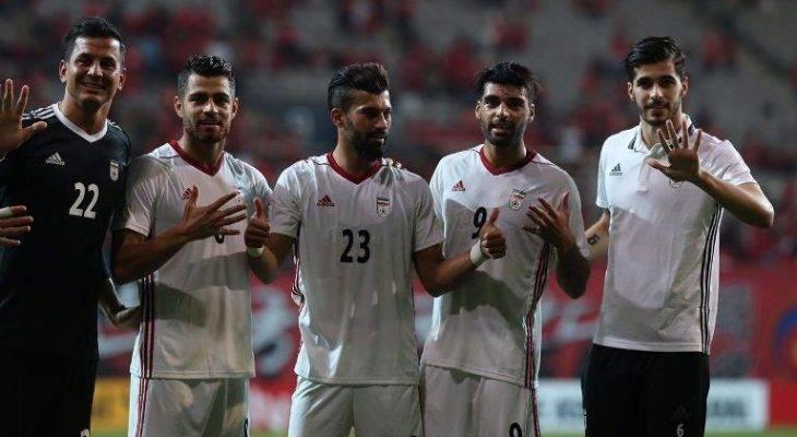 زمان دقیق دیدار ایران- سوریه در مقدماتی جام جهانی 2018