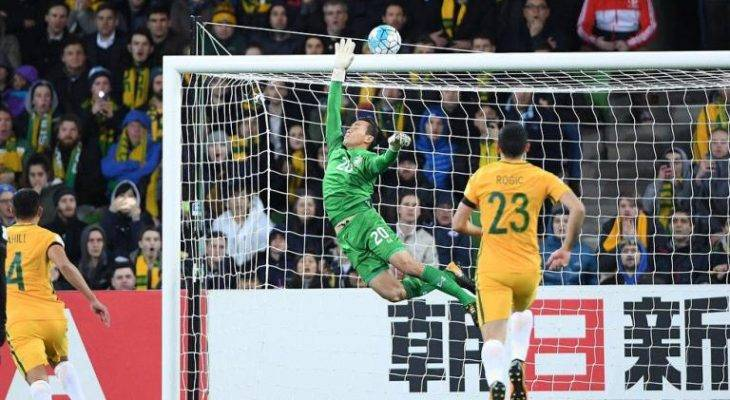 استرالیا 2-1 تایلند؛ امید کانگوروها به ژاپن برای صعود به جام جهانی