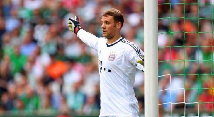 کابوس آلمان؛ نویر جام جهانی را از دست خواهد داد؟