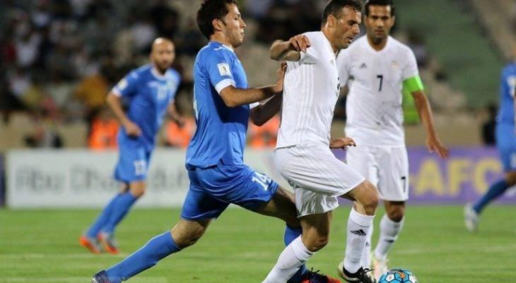 واکنش فدراسیون فوتبال به شایعه دوپینگ سید جلال حسینی