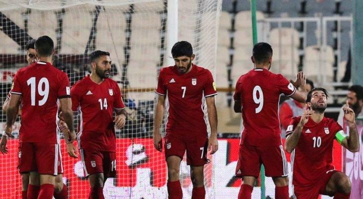 ایران 2-0 توگو؛ برد راحت با دو گل کریم