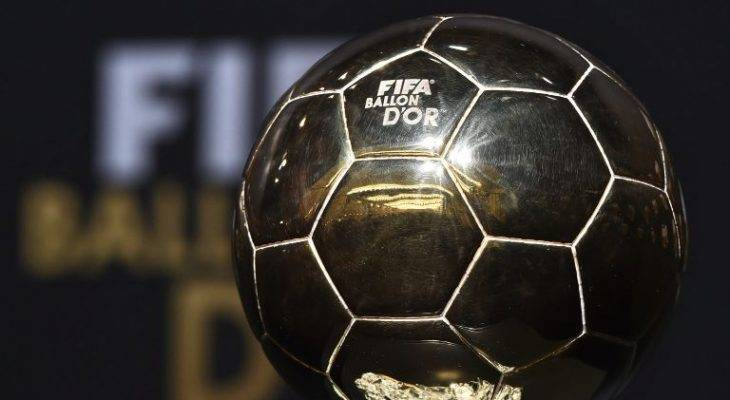 اعلام فهرست 30 نفره نامزدهای توپ طلای 2018