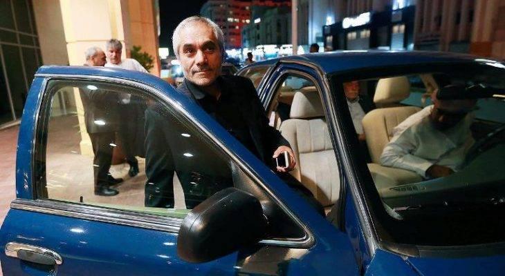 خبر بد برای پرسپولیسی ها؛ طاهری استعفا داد