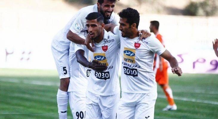 علی علیپور و بشار رسن، در تیم منتخب ماه اکتبر آسیا