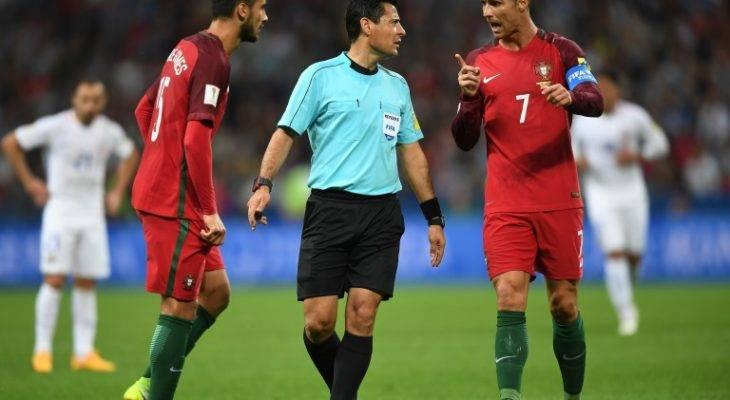 علیرضا فغانی، یک قدم تا حضور در جام جهانی 2018