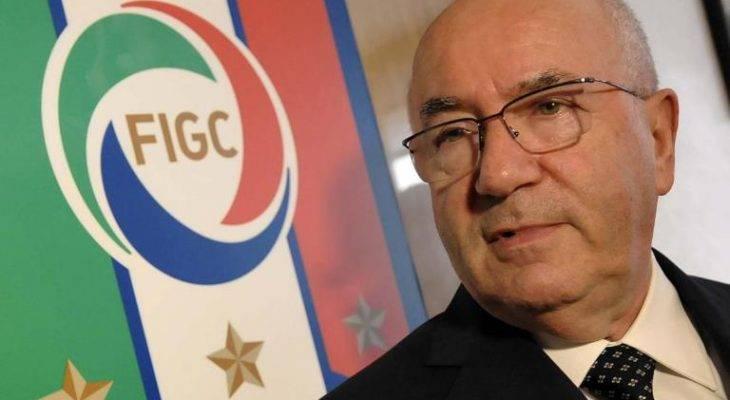 رسمی: رئیس فدراسیون فوتبال ایتالیا استعفا کرد